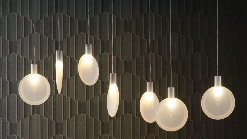 Fontana Arte lighting