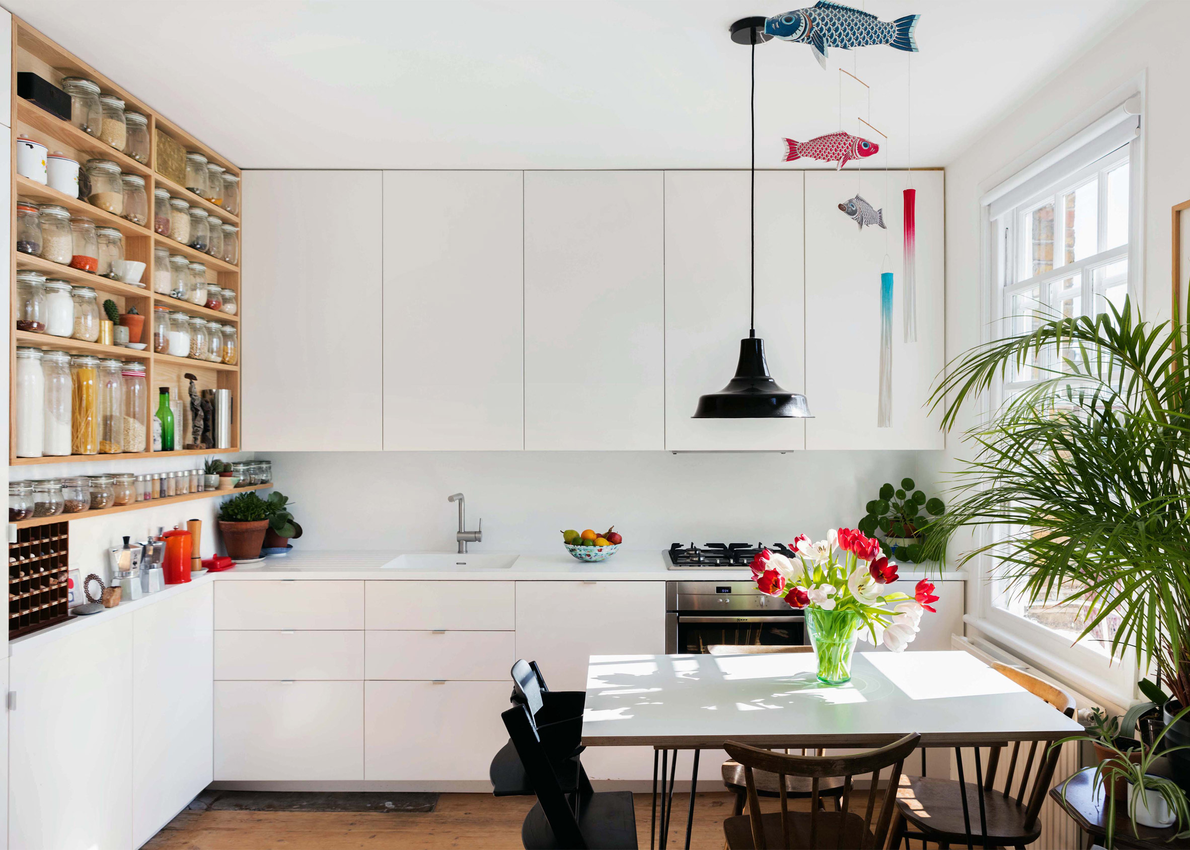 Gibson Gardens by Emil Eve Architects