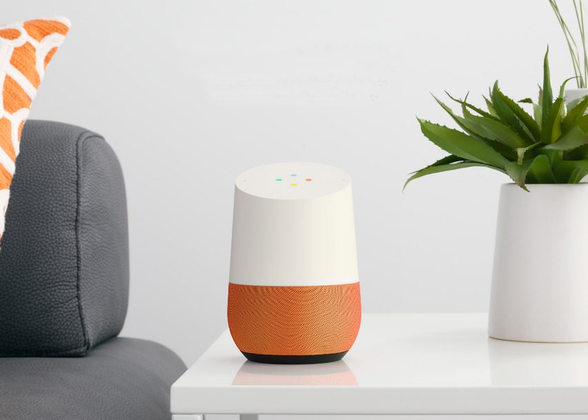 Google Home Google launches omniscient voice controlled Home