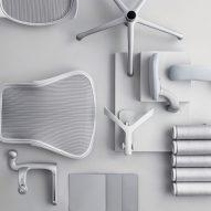 Fancy  Herman Miller Aeron Chair