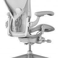 Cute  Herman Miller Aeron Chair