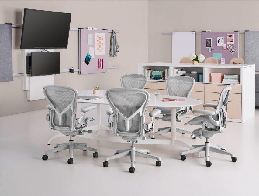 Inspirational Herman Miller Aeron Chair