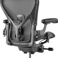 Luxury  Herman Miller Aeron Chair