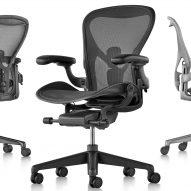 Fabulous  Herman Miller Aeron Chair