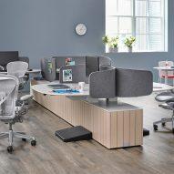Ideal  Herman Miller Aeron Chair