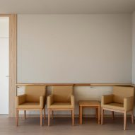 Housing for the Elderly by Oscar Miguel Ares Alvarez