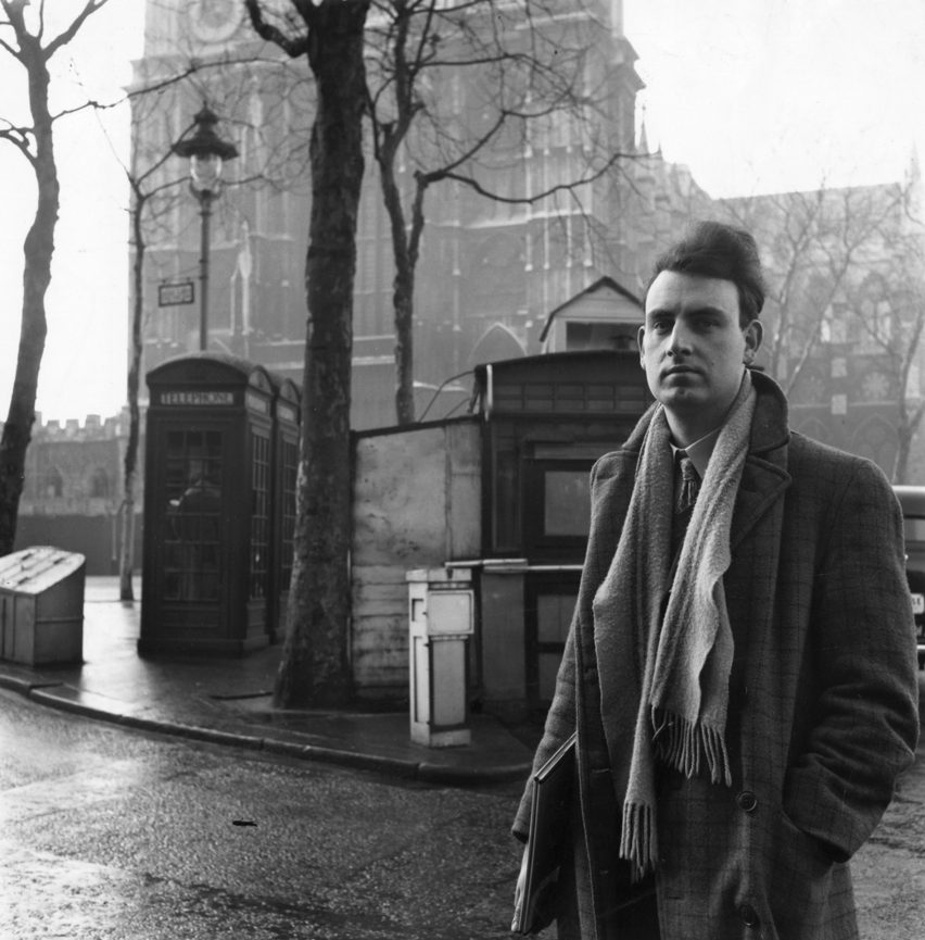 10 copies of essays by 20th century architecture critic Ian Nairn to be won