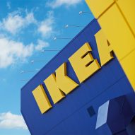 IKEA revealed by Dezeen Hot List as most influential design brand