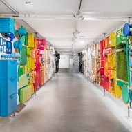 Interactive exhibitions designed for IKEA Museum in Sweden