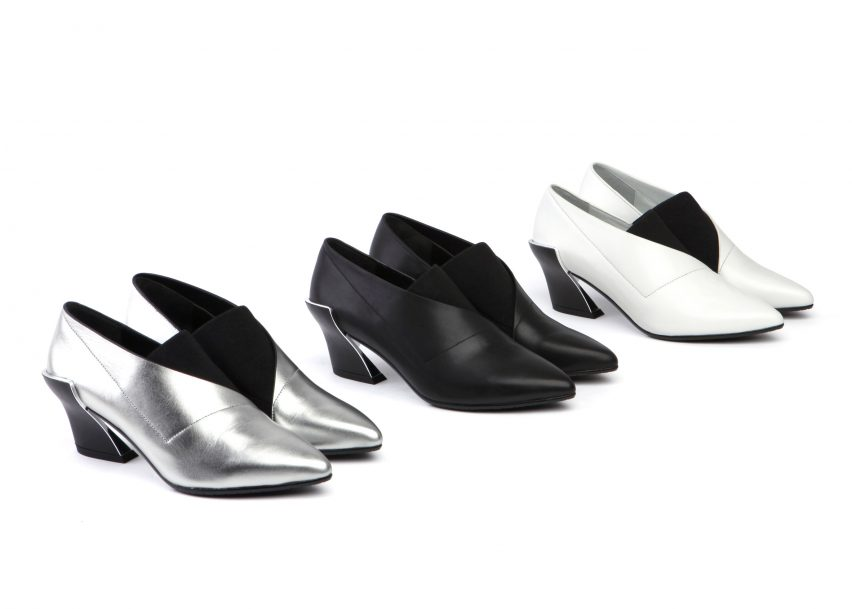 United Nude for Issey Miyake