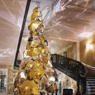 News: Jony Ive and Marc Newson to design Christmas tree