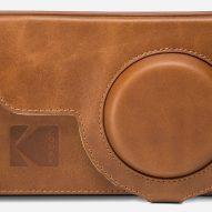 Kodak Ektra smartphone by Eastman Kodak Company and Bullitt Group