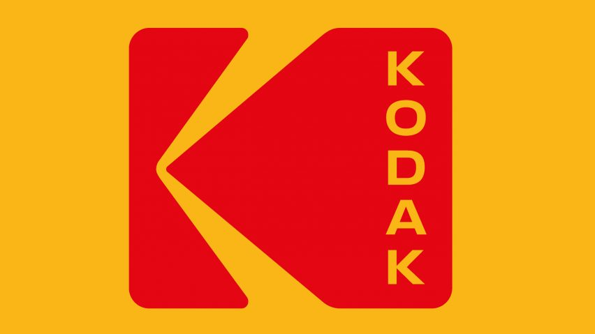 News: Kodak rebrand
