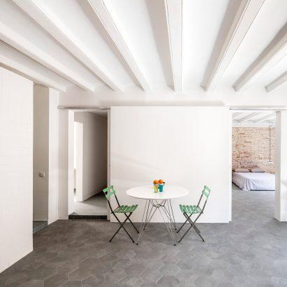La Carmina by RAS studio