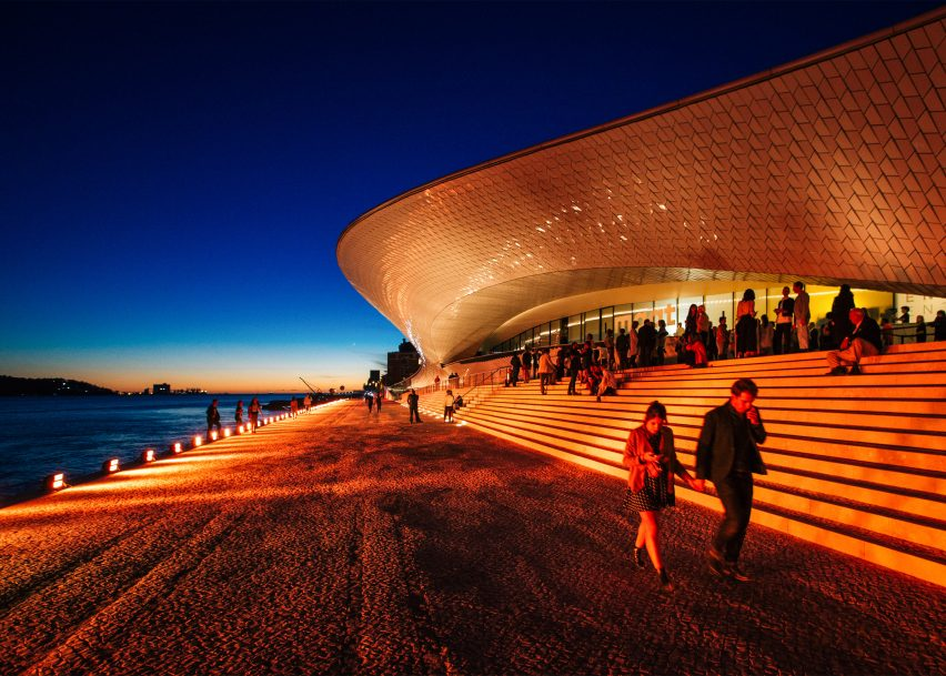 MAAT - Museum of Art Architecture and Technology
