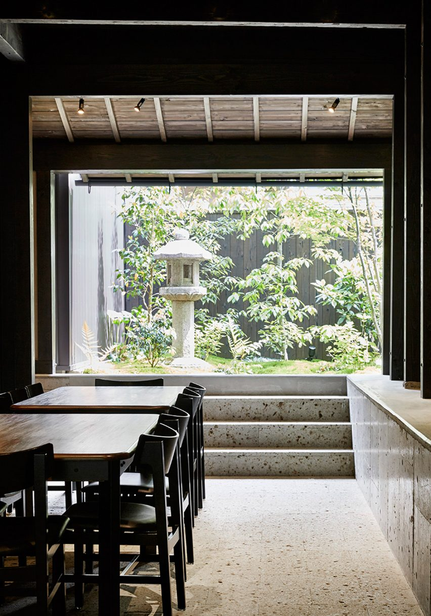 Guesthouse Opens Inside Revamped Century Old Machiya House In Kyoto - Architecture-design-in-kyoto-japan