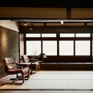 Events space opens inside revamped century-old machiya house in Kyoto