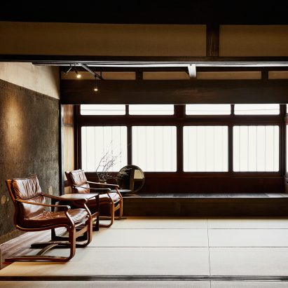 Events Space Opens Inside Revamped Century Old Machiya House In Kyoto