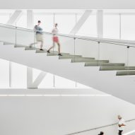 MNBAQ by OMA photographs