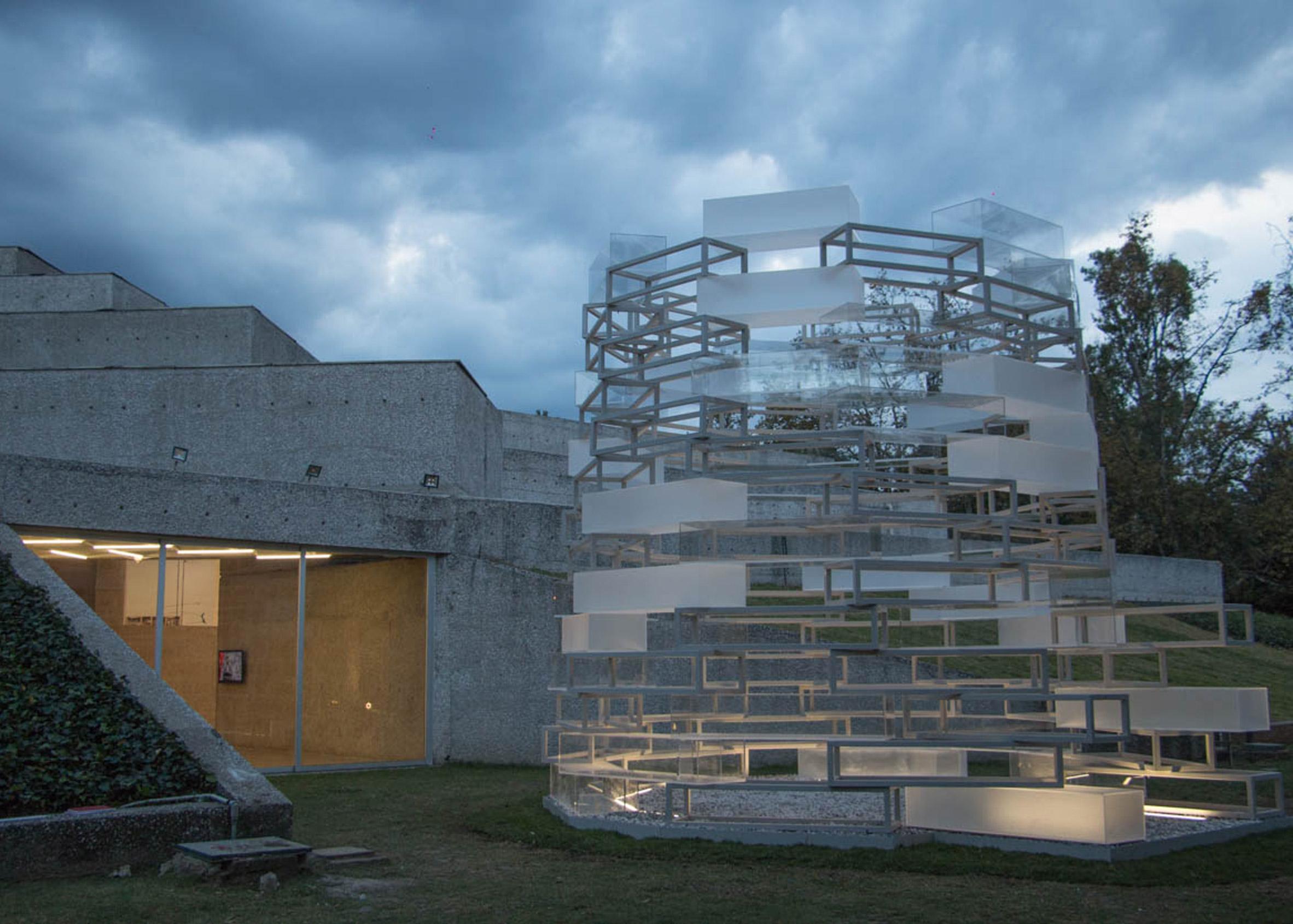 DWM: Museum of Immortality