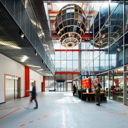 New London Architecture Insight study