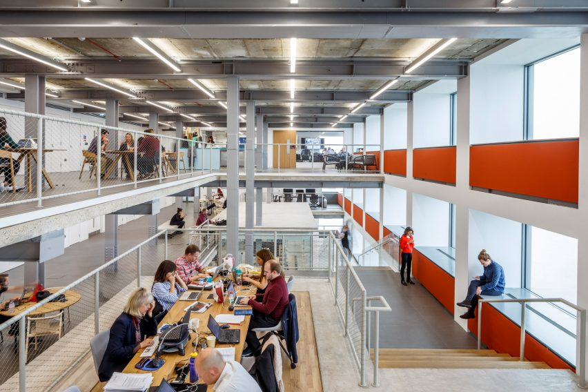 nla calls on uk government to provide affordable workspaces