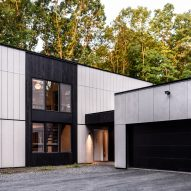 New Paltz Renovation by AlexAllen