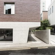 Nonhyeon by Stocker Lee Architetti
