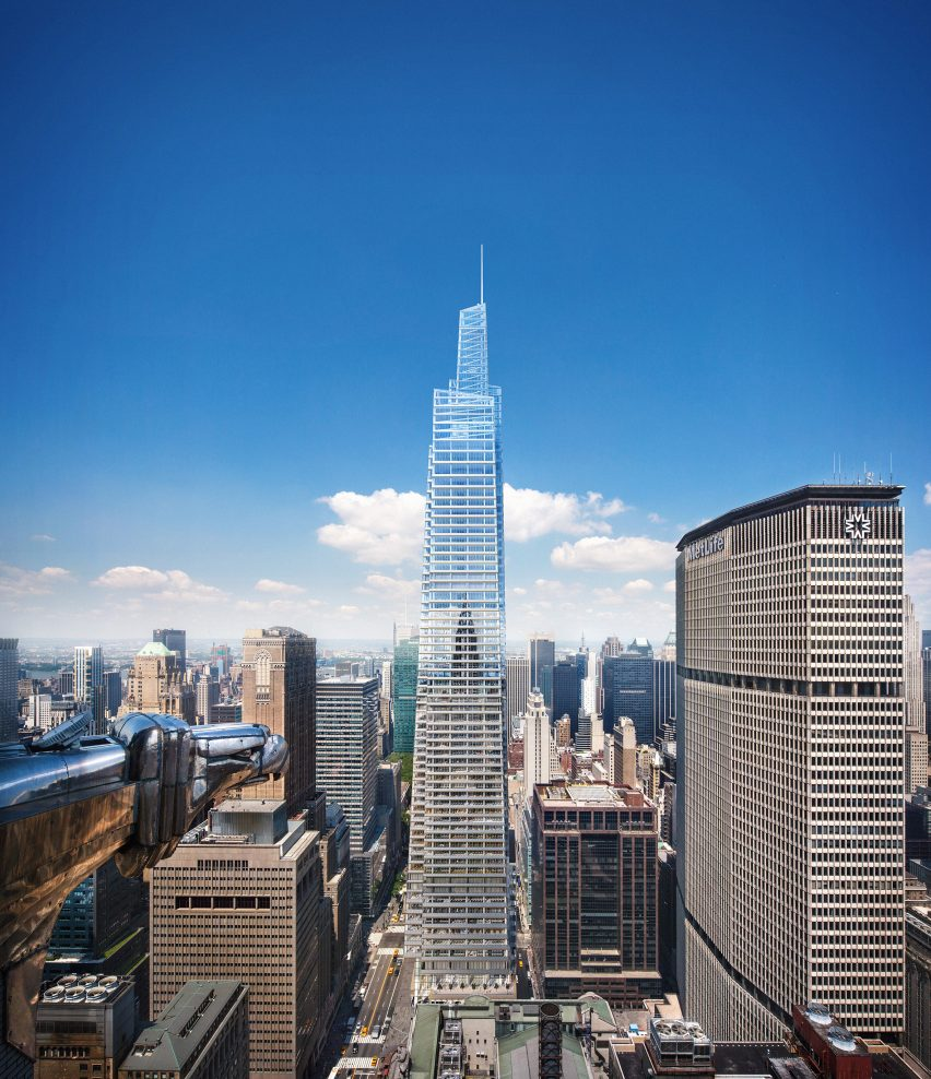News: One Vanderbilt breaks ground
