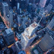 One Vanderbilt by Kohn Pedersen Fox