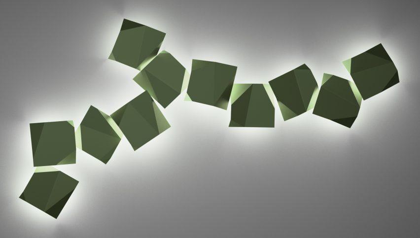 Vibia Crea lighting collection
