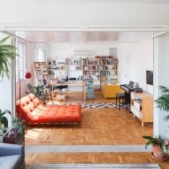 Eight São Paulo apartment renovations that make the most of their Brazilian heritage