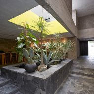 Pedro Reyes House