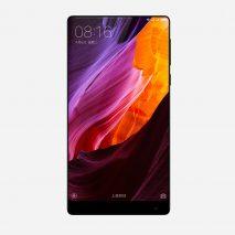 Mi MIX de Xiaomi smartphone by Philippe Starck