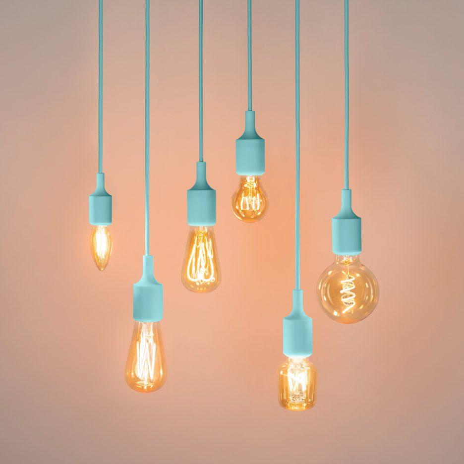 Plumen's WattNott LED lightbulb has a lifespan of 25 years ...