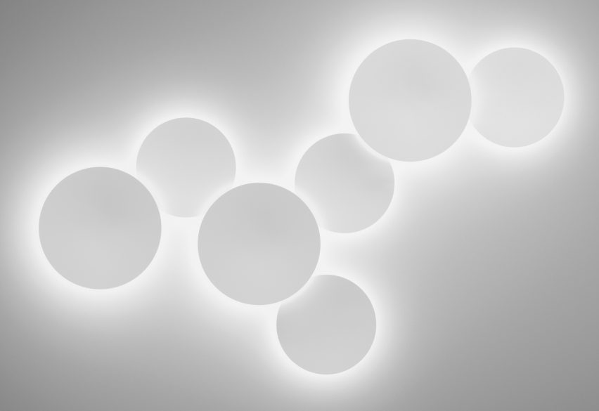 Vibia Crea lighting collections