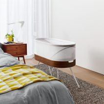 Yves Behar crib