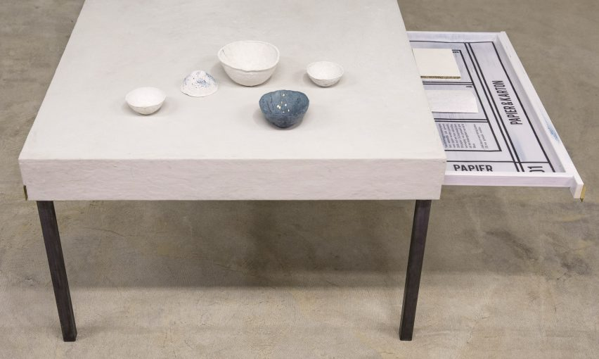 Studio Nienke Hoogvliet- WATERSCHATTEN