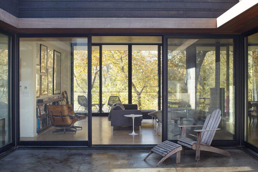Shelton Residence by El Dorado