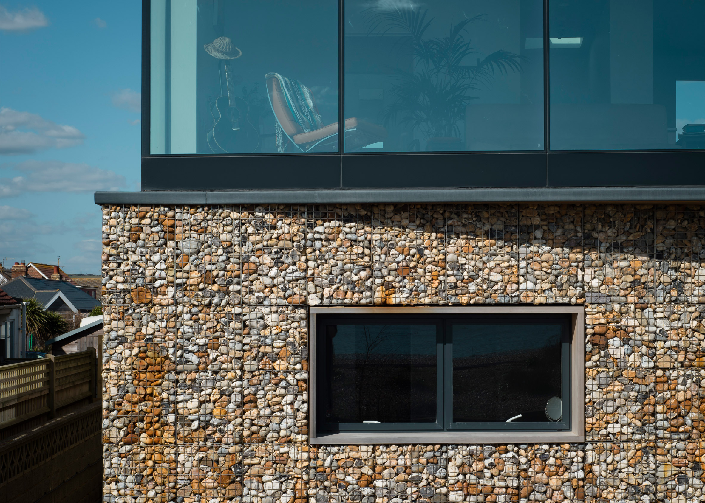 Shoreham beach house Abir architects