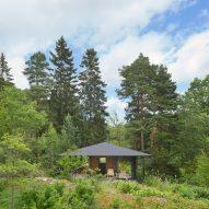 Summer House T by Krupinski/Krupinska Arkitekter