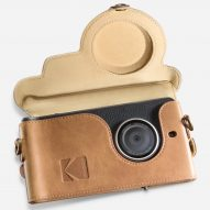 Kodak releases Ektra smartphone targeted at photographers