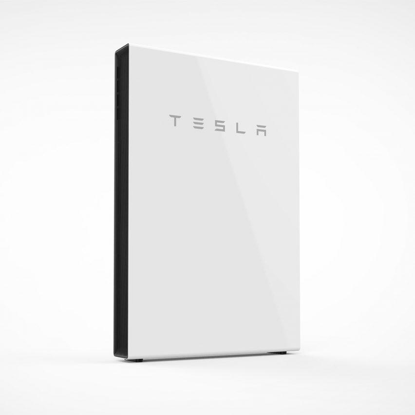 Tesla Energy launch
