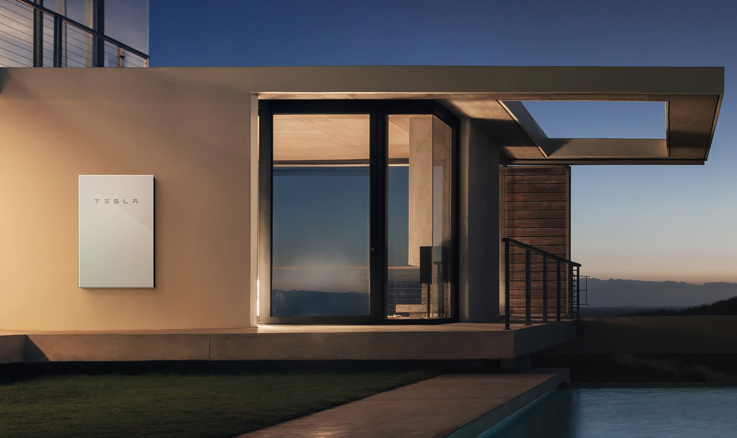 "Tesla and SolarCity unveil inconspicuous solar roof tiles with ""quasi-infinite"" lifespan"