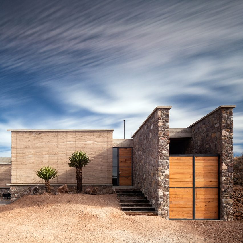 Our New Pinterest Board Features Stunning Architecture In Mexico Sig Nordal Jr