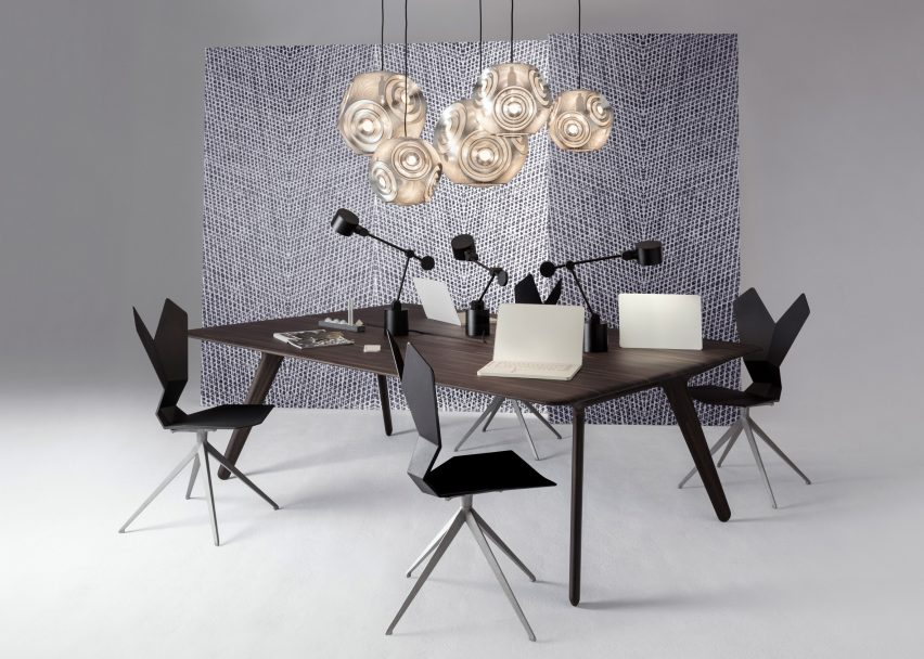 1 Of 10; Tom Dixon Office Furniture