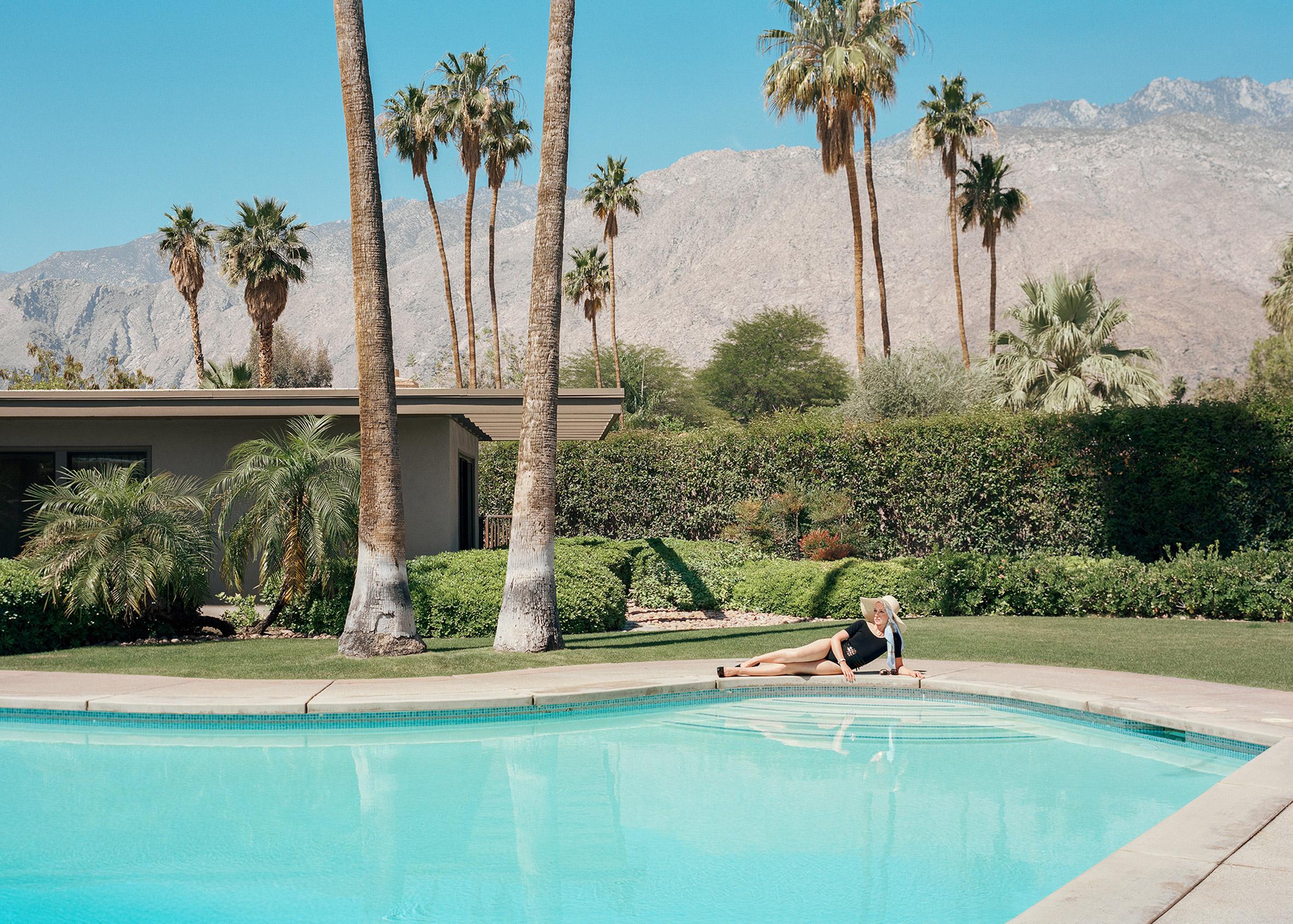 California Dreaming by Stephanie Kloss