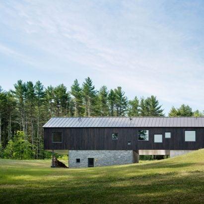 Undermountain by O'Neill Rose Architects