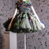 Viktor&Rolf Fashion Artists exhibition