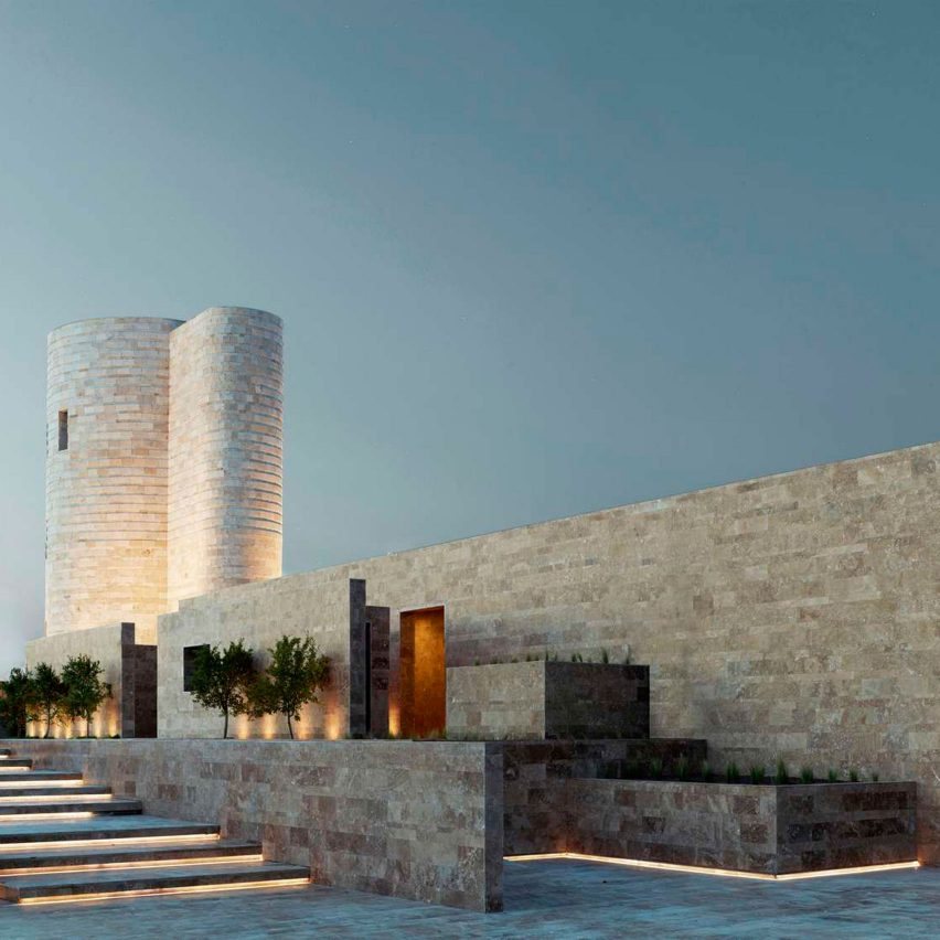 Yalikavak Palmarina by EAA – Emre Arolat Architecture
